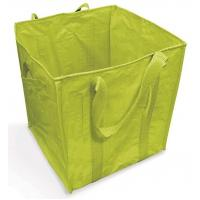 Eco Friendly Waterproof Fashionable Solid Durable Folding Portable Reusable Carry On Luggage Bags For Food Manufactures