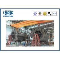 Circulating Fluidized Bed Dust Collector Cyclone Separator For Industrial Boiler Manufactures