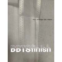 factory direct sale BBTSfinish® Spun voile high twisted White full voile 2×2 Manufactures