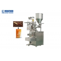 Instant Coffee Mini Ce 60ml Strip Packaging Machine Manufactures