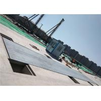 6 Beams Electronic Inmotion Weighbridge , Portable Truck Scales 120% Safe Overload Manufactures