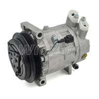 Buy cheap 92600AM715 4PK Auto Air Conditioning Compressor Replacement CWV615M For NISSAN from wholesalers