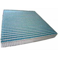 Buy cheap Middle suspended, independent pocket spring mattress inner cushion from wholesalers