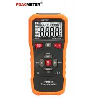 Buy cheap Multifunctional Environmental Meter Industrial Digital Thermometer Seven from wholesalers