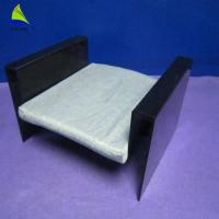 Buy cheap OEM Factory Supply Designer Acrylic Bed / Sofa Bed For Pet Dog Handmade from wholesalers