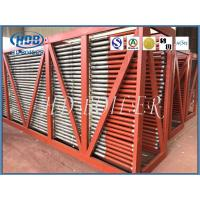 Long Lifetime Flue Gas Cooler For Drying Or Cooling Usage Of Various Equipments Manufactures