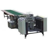 Decorative Auto Gluing Machine Highly Sensitive 80*800mm For Phone Cases Manufactures
