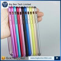 """Buy cheap Ultra thin Metal Bumper Case Aluminum Frame For iphone 6 plus 5.5"""", 10 colors from wholesalers"""