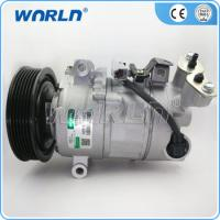 Buy cheap Auto AC Compressor 6SEL14C for Renault Megane III/SCENIC III 8200939386 141272 from wholesalers