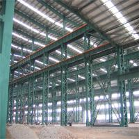 Prefabricated Steel Structure Workshop Warehouse Steel Structure Building Manufactures