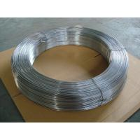 """Zinc Aluminum Alloy Wire China Factory ZnAl15 1.6mm 2.0mm 3.175mm 1/8"""" Manufactures"""