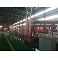 Buy cheap Stable Operation Particle Board Production Line Panel Thickness 6 - 40 MM from wholesalers