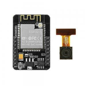 Buy cheap ESP32 Cam WiFi Bluetooth Module Development Board With OV2640 Camera Module from wholesalers