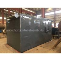 Professional Coal Fired Thermal Fluid Boiler/ Thermo Oil Boiler With High Heat Efficient Manufactures