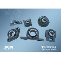 Types Of Pillow Block Bearings / Mounted Bearings / Plummer Block Manufactures