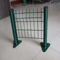 Welded Fence with Peach Post Manufactures