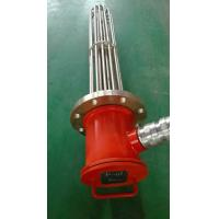 Portable Industrial Immersion Heater With Adjustable Thermostat Function Manufactures