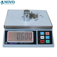 customized load Digital Weighing Scale with LCD+Back Light Display Manufactures