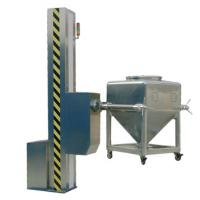 Buy cheap Powder Mixer Pharmaceutical Mixing Equipment IBC Blender With Touch Screen from wholesalers