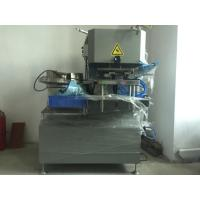 Stable Automatic Paper Box Making Machine Hinge Assembly Easily Maintain Manufactures