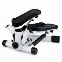 Twister Stepper with Scan, Time, Count, Calories, and Stride Function Manufactures