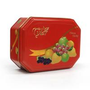 Promotional Custom Candy Metal Tins Wholesaler Manufactures