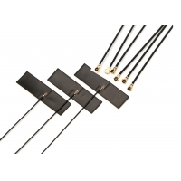 IPX4 Connector 2500MHZ 4DB 120mm High Gain Wifi Antenna Manufactures