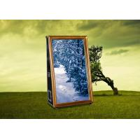 Buy cheap Touch Screen Automatic Mirror Photo Booth Kiosks for Sale from wholesalers
