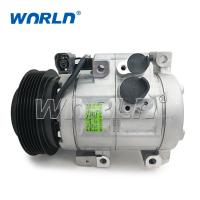Buy cheap 12V 6PK Car AC Compressor HS18N For MAZDA CX7 CX9 2.3 2.7L PETROL '09 F500RW7AA0 from wholesalers