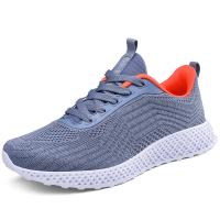 Breathable Supportive Tennis Shoes , Lightweight Tennis Court Shoes Manufactures