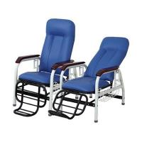 Back Rest Adjustable Hospital Transfusion Chair Stainless Steel For One Patient Use Manufactures