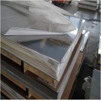 Grade 304l Stainless Steel Sheet  0.1MM - 5.0MM / Customized Thickness Manufactures