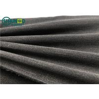 Viscose Polyester Water Jet Woven Interlining Super Soft Hand Feelining PA Coating Manufactures
