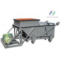 K Type Mining Industries Feed Conveyor Reciprocating Plate Feeder Light Weight Manufactures