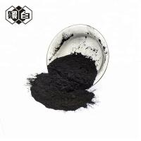 Moisture 5.0 % Max Powdered Activated Carbon Burning Smoke Purification 200 Mesh Manufactures