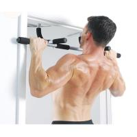 Indoor fitness door frame Multi-functional Pull up bar wall Chin up bar Horizontal bar Manufactures