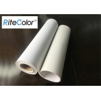 """Buy cheap High quality 42"""" 36"""" matte inkjet pigment printing polycotton canvas from wholesalers"""