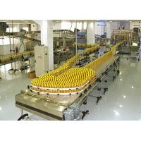 YGF 2 In 1 Edible Oil Filling Machine Manufactures