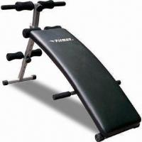 Sit-up Bench with 38 x 38 Tubing Manufactures