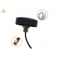 850 900 1800MHz IP67 Mini 4g Lte Wifi Antenna With Cable Manufactures