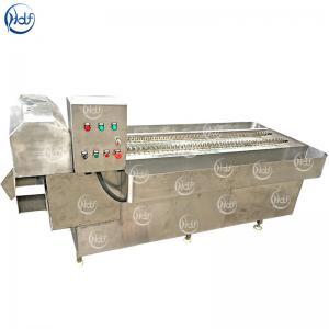 Frozen Chicken Feet Processing Line Chicken Claw Cutter Duck Paw Cutting 4kw Power Manufactures
