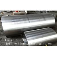 Hight Temperature Resistance Alloy Steel Forgings Pipe ASTM ASME SA355 P11 Manufactures