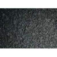 Industrial Non Calcined Petroleum Coke , Oxbow Petroleum Coke With S 0.2% Manufactures