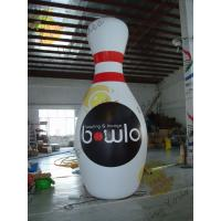 High Wind Resistance Inflatable Product Replicas Volleyball Public Relations Events Manufactures