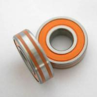 Deep Groove Ball Bearing (6901) Manufactures