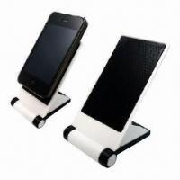 Mobile Phone Holders, ABS Material, Various Colors are Available Manufactures