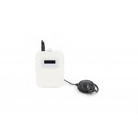 Buy cheap Portable M7 Self Guided Tour Guide Translation Equipment RFID from wholesalers