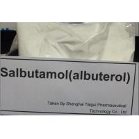 No Side Effect Fat Loss Steroids Salbutamol Weight Loss CAS 51022-70-9 Manufactures