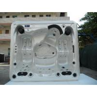 New Arrival Style 6person Outdoor SPA (SR872) Manufactures