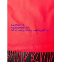 Cashmere Twill Plain Scarf Manufactures